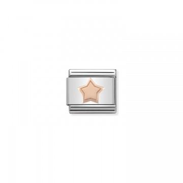 Estrella - Oro Rosa