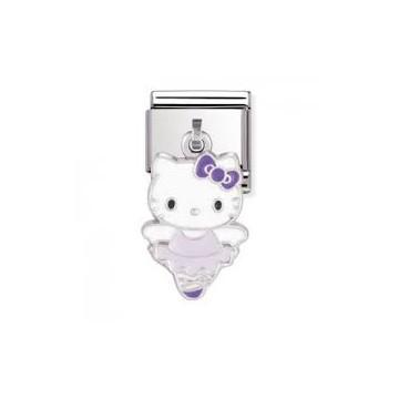 Hello Kitty bailarina...