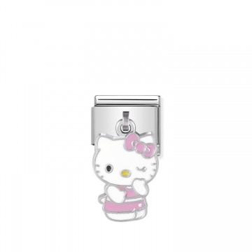 Hello Kitty Intimo Rosa -...