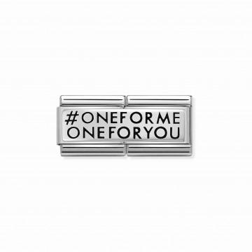 OneForMe OneForYou (2...