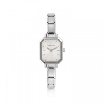Composable Watch Silver (...