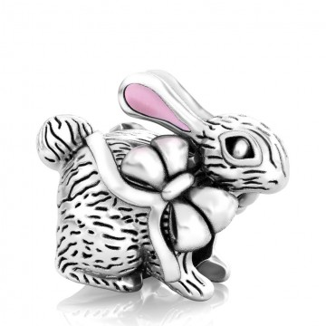 Easter Bunny Rabbit - Pink...