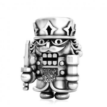 Nutcracker Swordsman