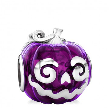 Pumpkin - Vivid Purple