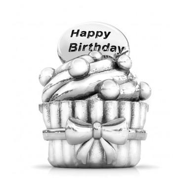 Cupcake di Buon Compleanno