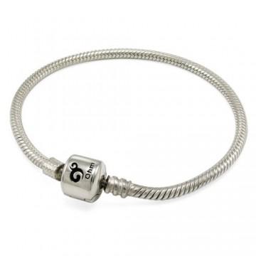 Snap Clasp Bracelet