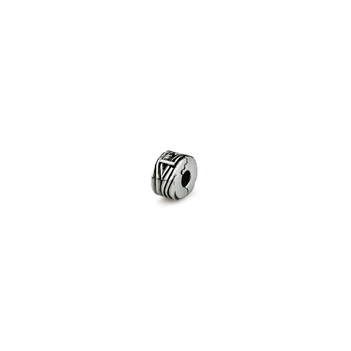 ohm beads/ Wood-ness/whls010/stop/stopper/trollbeads/pandora