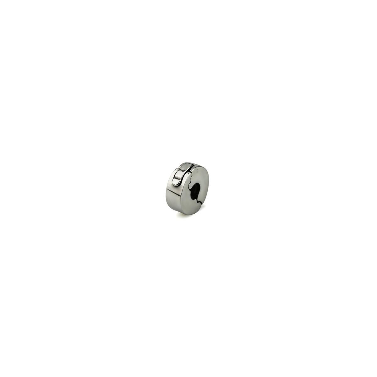 ohm beads/whls006/Bare/stop/stopper/pandora/trollbeads
