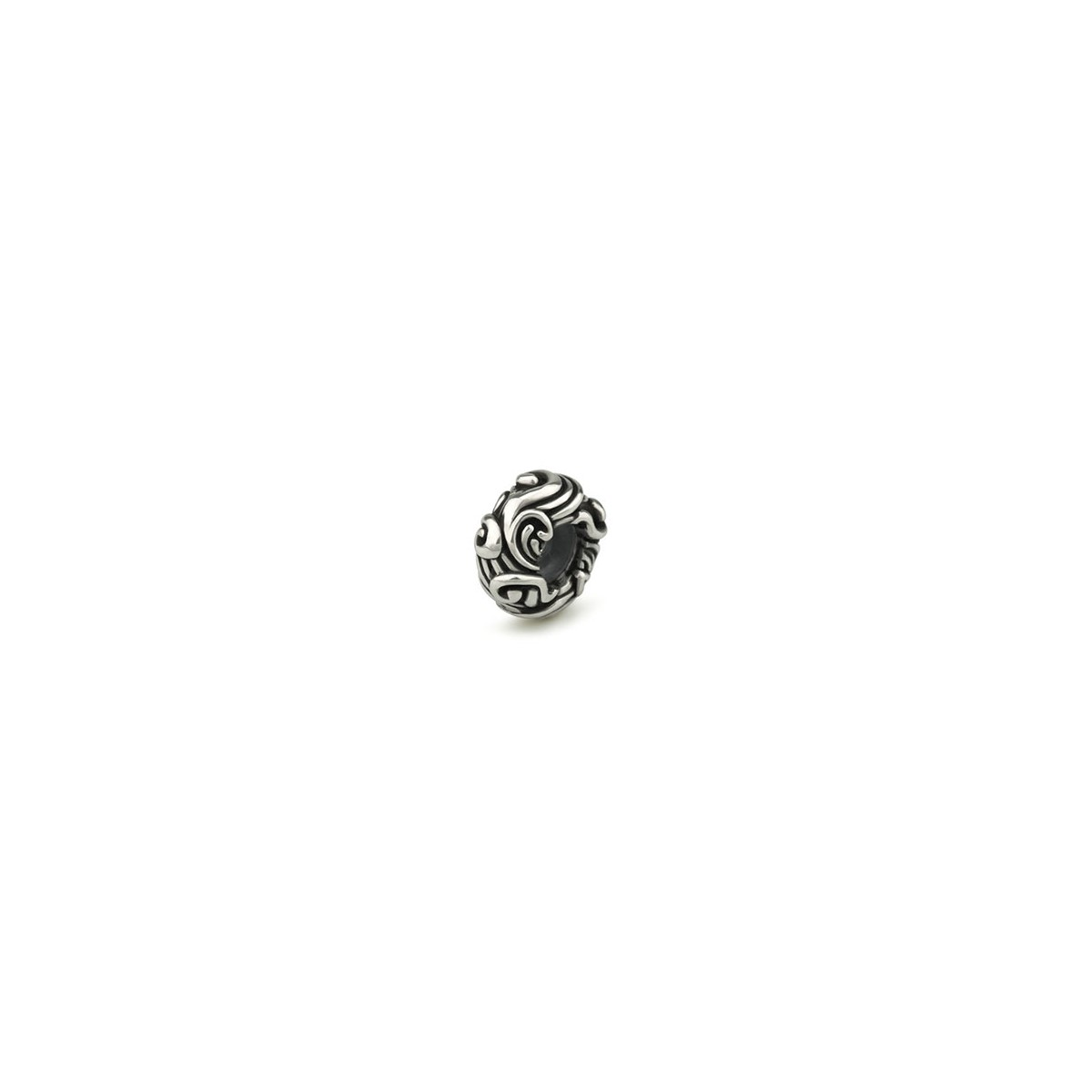 ohm beads/whc003/stop/ water-ish/pandora/trollbeads