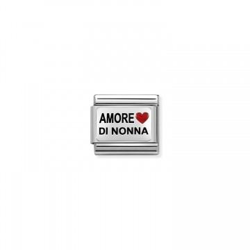 AMORE DI NONNA with Heart -...