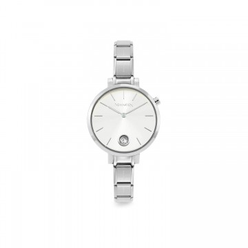 Composable Watch With Zirconia