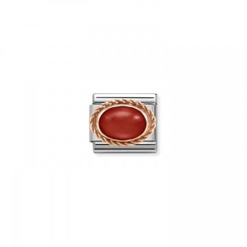 Corallo Rosso - Oro Rosa