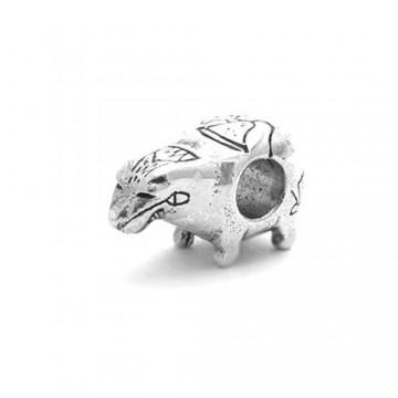 Hippo Amulet