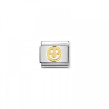 Smile - Yellow Gold