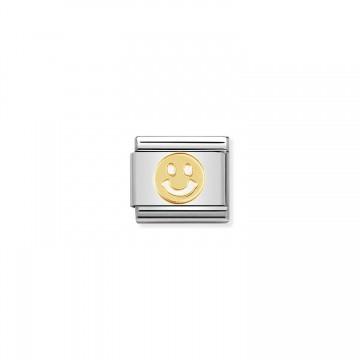Sonrisa - Oro Amarillo
