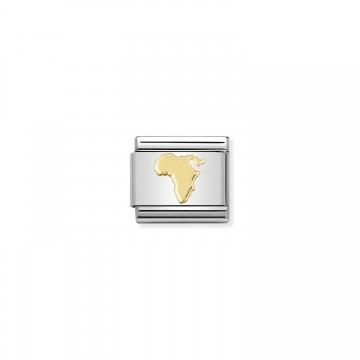África - Oro