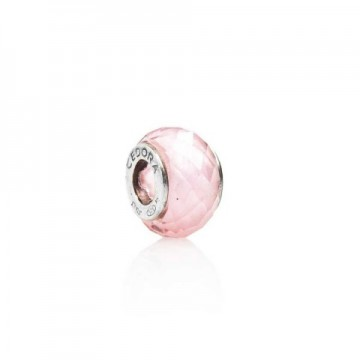 Faceted pink
