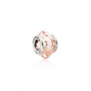 Irregular pink